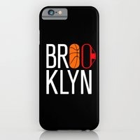 Brooklyn iPhone 6 Slim Case
