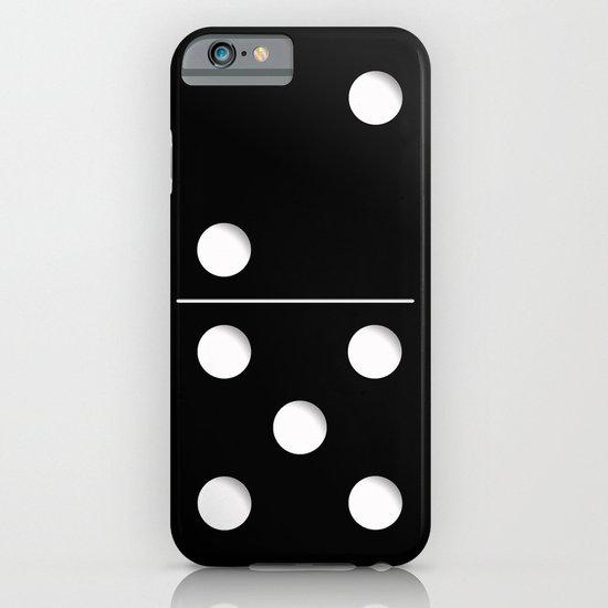 Domino iPhone & iPod Case