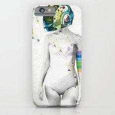Robot Rock #2 iPhone 6 Slim Case