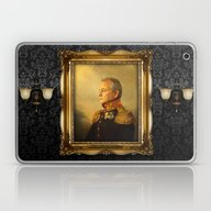 Bill Murray - Replacefac… Laptop & iPad Skin