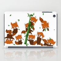 PandaMania iPad Case