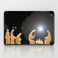 Nativity iPad Case