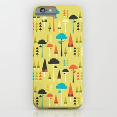 The Yellow Forest iPhone 6s Slim Case