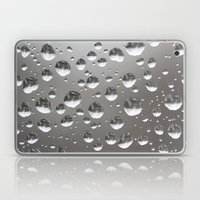 Rain Laptop & iPad Skin