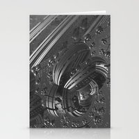 Cannon Battery (Desaturate) Stationery Cards