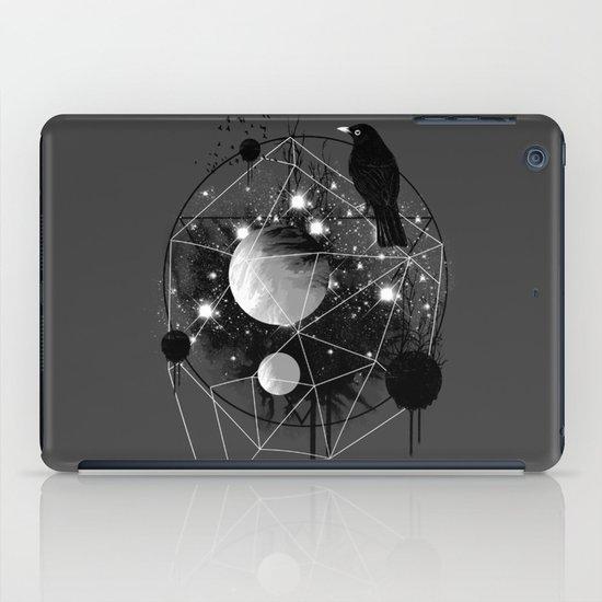 Cruel and Beautiful World iPad Case