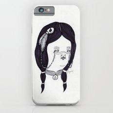 Apache Wife iPhone 6s Slim Case