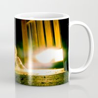 Metamorphosis Mug