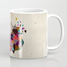 The Night Playground by Peter Striffolino and Kris Tate Mug