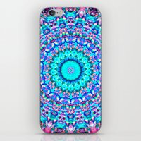 ARABESQUE iPhone & iPod Skin