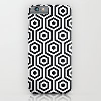 Nuts and Bolts iPhone 6 Slim Case