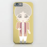iPhone & iPod Case featuring Golden Girls - Dorothy, Bea Arthur by Ricky Kwong