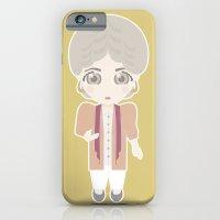 Girls In Their Golden Ye… iPhone 6 Slim Case