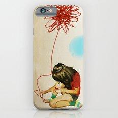 Nail Varnish iPhone 6 Slim Case