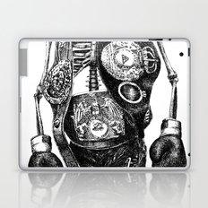 Mike Tyson Laptop & iPad Skin