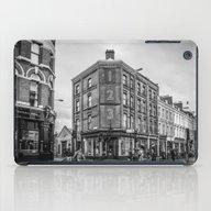 Brick Lane iPad Case