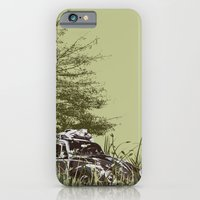 iPhone & iPod Case featuring Loved Bug by Kieran Delaney