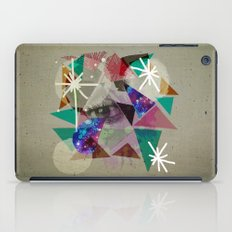 oh lovely things iPad Case