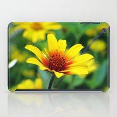 Prairie Flower iPad Case