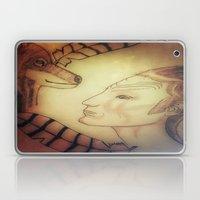 Accord Laptop & iPad Skin