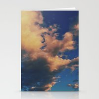 Visible Mass Stationery Cards