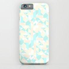 Aztec Pastel Slim Case iPhone 6s