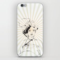 Bon Appetite iPhone & iPod Skin