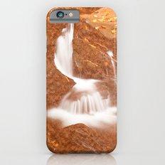 Vintage Velvet Waterfall iPhone 6 Slim Case