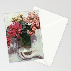 Florajar Stationery Cards