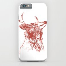 Last of Her Kind iPhone 6s Slim Case