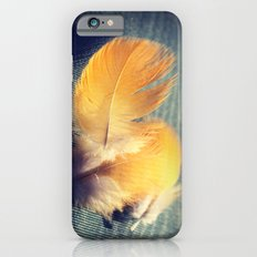 Feather Sun iPhone 6s Slim Case