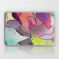 Abstract Rose. Laptop & iPad Skin