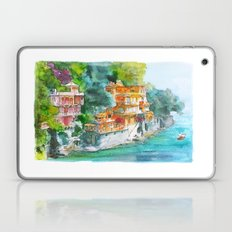 Dream place Laptop & iPad Skin