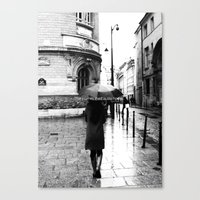 Esperantos Quotes #5 Canvas Print