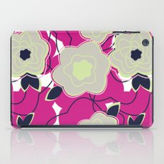 Oui Madame by Sew Moni iPad Case