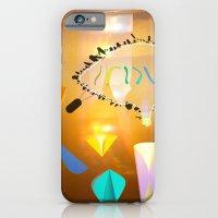 Ualnes iPhone 6 Slim Case