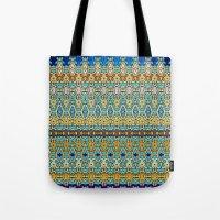 Mix&Match Byzantine Mosa… Tote Bag