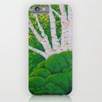 The Glade iPhone 6 Slim Case