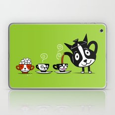 Boston Tea Partyware Laptop & iPad Skin