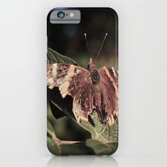 Crude iPhone & iPod Case