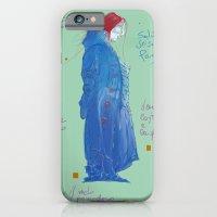 iPhone & iPod Case featuring Pardo' by MENAGU'
