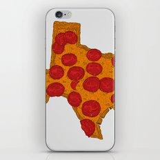 Everything's bigger... iPhone & iPod Skin