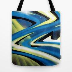C lining Tote Bag