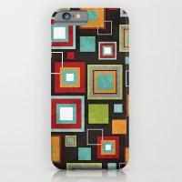 Oh So Retro! iPhone 6 Slim Case