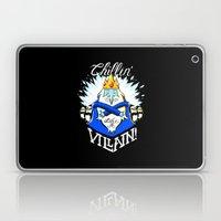 Chillin' Like A Villain Laptop & iPad Skin