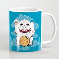 Lucky Dragon Mug