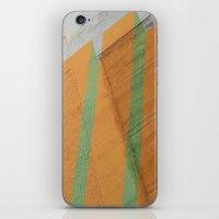 Wall Art iPhone & iPod Skin