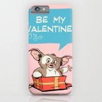Valentine's Card iPhone 6 Slim Case