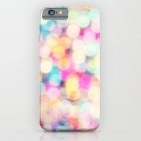 Drops of Rainbow iPhone 6 Slim Case