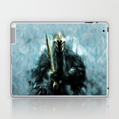 Nazgul After The Ring - Painting Style Laptop & iPad Skin